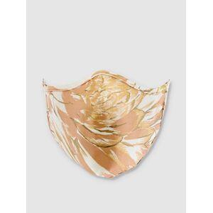 Luli Fama - Verified Partner Luli Mask Amor Taba  - gold