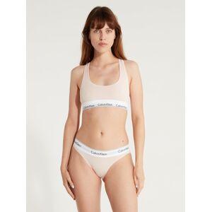 Calvin Klein Underwear Modern Cotton Bikini Underwear - L - Also in: XL, XS, M  - pink - Size: Large