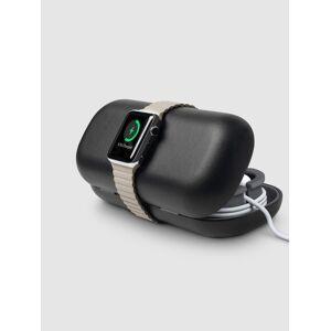 Twelve South - Verified Partner Timeporter For Apple Watch  - black