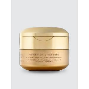 MZ Skin - Verified Partner Replenish & Restore Placenta And Stem Cell Night Recovery Mask  - Size: unisex