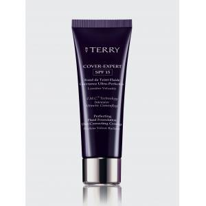 By Terry Cover Expert Fluid Foundation Spf 15  - Brown