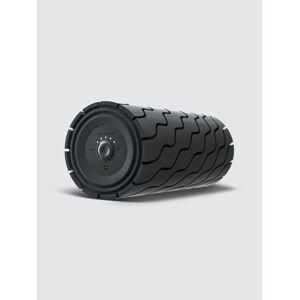 Theragun - Verified Partner Smart Bluetooth Wave Roller  - black