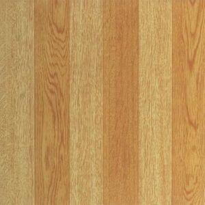 "Achim Home Dcor ""Nexus 12"""" x 12"""" Self Adhesive Vinyl Floor Tile by Achim Home Dcor in Light Oak"""