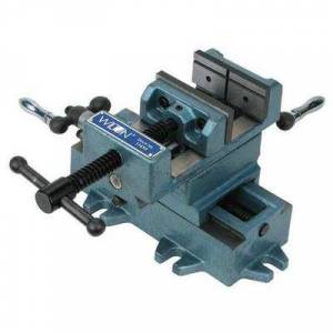 "WILTON ""WILTON 11694 4"""" Cross Slide Drill Press Vise"""