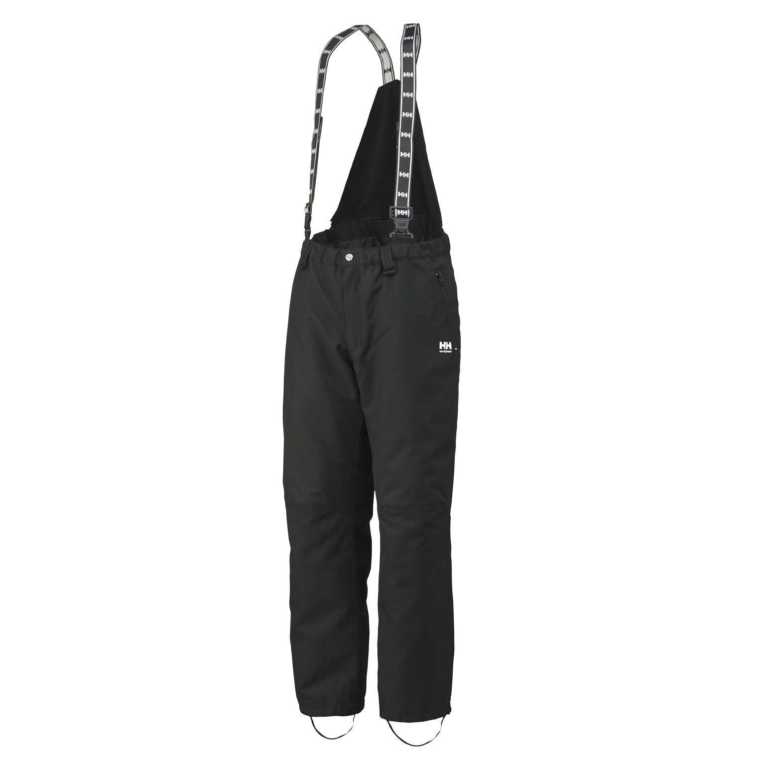 HH Workwear Helly Hansen WorkwearBerg Pant Black S