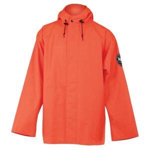 HH Workwear Helly Hansen Work Abbotsford Jacket XXXXXL Orange