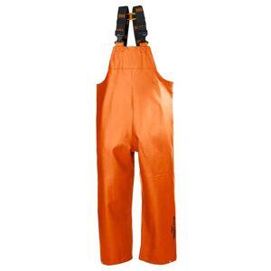 HH Workwear Helly Hansen Work Gale Rain Bib XXXL Orange