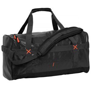HH Workwear Helly Hansen Work Hh Duffel Bag 90l STD Black