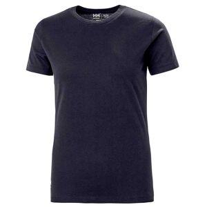 HH Workwear Helly Hansen Work W Manchester Tshirt XS Navy
