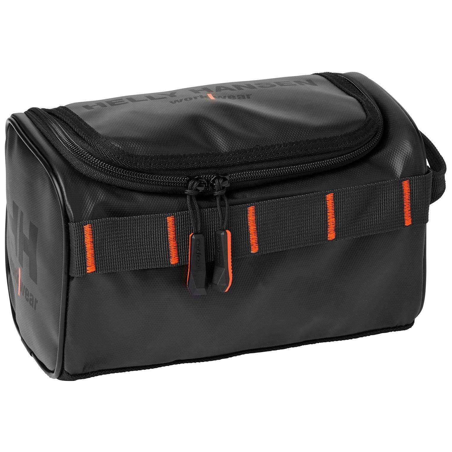 HH Workwear Helly Hansen WorkwearHH Multi Bag Black STD