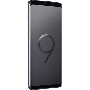 (Unlocked, Midnight Black) Samsung Galaxy S9 Single Sim   64GB   4GB RAM