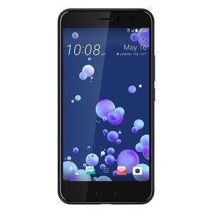 HTC (Unlocked, Brilliant Black) HTC U11 Single Sim   64GB   4GB RAM