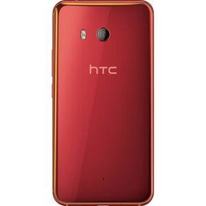 HTC (Unlocked, Solar Red) HTC U11 Single Sim   128GB   6GB RAM