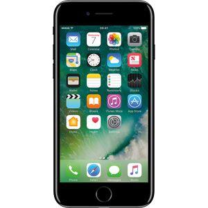 Apple (Unlocked, 256GB) Apple iPhone 7   Jet Black