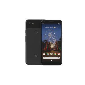 (Unlocked, Black) Google Pixel 3A XL Single Sim   64GB   4GB RAM