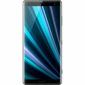 (Unlocked, Black) Sony Xperia XZ3 Dual Sim   64GB   6GB RAM