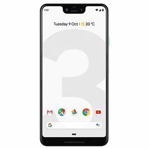(Unlocked, White) Google Pixel 3 XL Dual Sim   64GB   4GB RAM