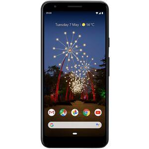 (Unlocked, Black) Google Pixel 3A Single Sim   64GB   4GB RAM
