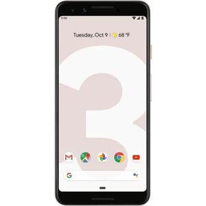 (Unlocked, Pink) Google Pixel 3 Dual Sim   64GB   4GB RAM