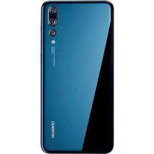 Huawei (Unlocked, Midnight Blue) Huawei P20 Pro Dual Sim   128GB   8GB RAM