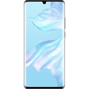 Huawei (Unlocked, Black) Huawei P30 Pro Dual Sim   256GB   8GB RAM