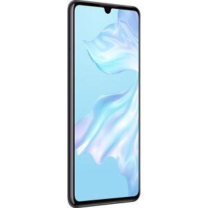 Huawei (Unlocked, Black) Huawei P30 Dual Sim   128GB   6GB RAM