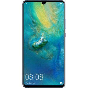 Huawei (Unlocked, Blue) Huawei Mate 20 X Dual Sim   128GB   6GB RAM