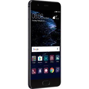 Huawei (Unlocked, Black) Huawei P10 Plus Dual Sim   128GB   6GB RAM