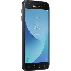 Samsung (Unlocked, Black) Samsung Galaxy J3 (2017) Single Sim   16GB   2GB RAM