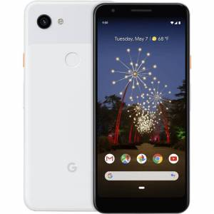 (Unlocked, White) Google Pixel 3A XL Single Sim   64GB   4GB RAM