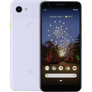 (Unlocked, Purple) Google Pixel 3A XL Single Sim   64GB   4GB RAM