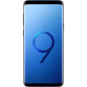 (Unlocked, Coral Blue) Samsung Galaxy S9+ Dual Sim   64GB   6GB RAM