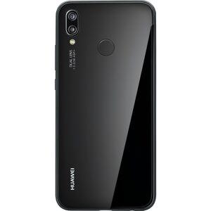 Huawei (Unlocked, Midnight Black) Huawei P20 Lite (2018) Dual Sim   64GB   4GB RAM