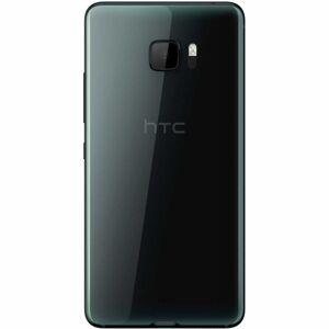 HTC (Unlocked, Brilliant Black) HTC U Ultra Dual Sim   64GB   4GB RAM