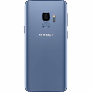(Unlocked, Coral Blue) Samsung Galaxy S9 Single Sim   64GB   4GB RAM