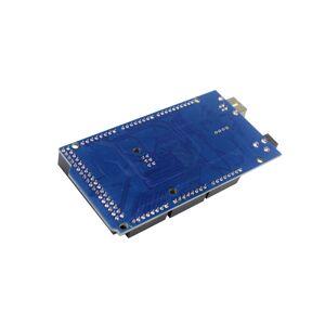 Rmigo MEGA 2560 R3 ATmega2560-16AU CH340G Controller Board with USB Cable