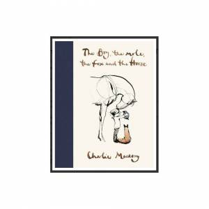 Un The Boy, The Mole, The Fox and The Horse
