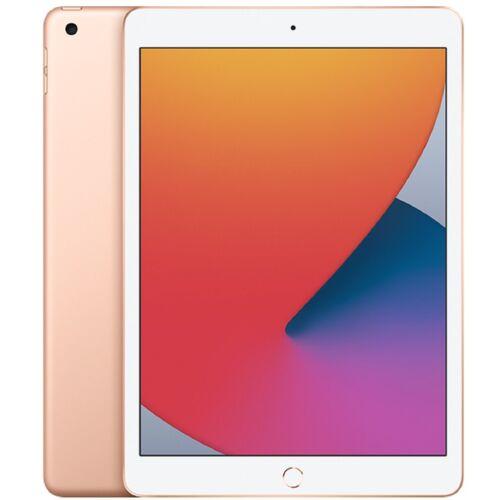 Apple 10.2-inch iPad 2020 Wi-Fi ...