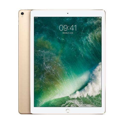 iPad Pro 512GB Gold tablet