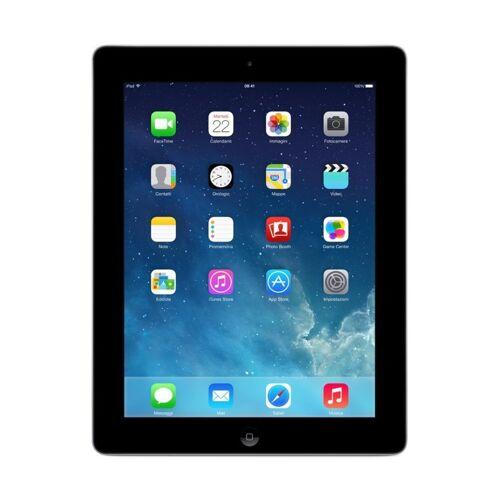 iPad 2 16GB Wi-Fi - Black (Certi...