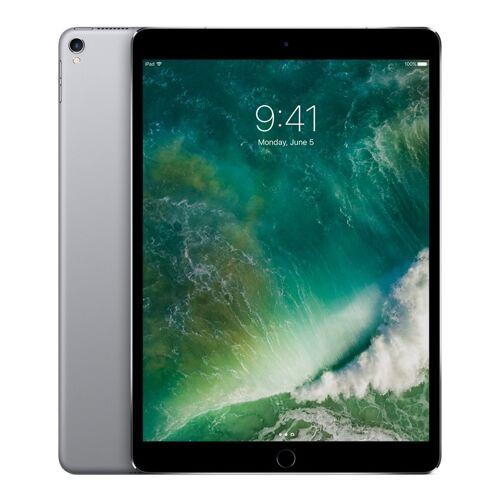 iPad Pro 512GB Grey tablet