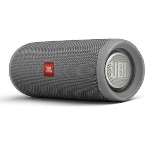 (Gray) JBL Flip 5 Portable Waterproof Speaker