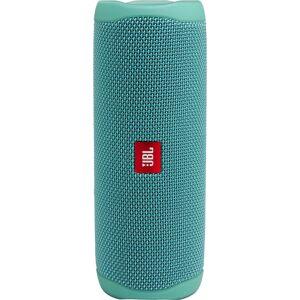 Flip 5 Waterproof Bluetooth Speaker (River Teal)