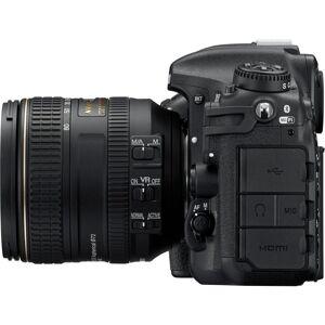 Nikon D500 DSLR Camera & AF-S DX NIKKOR 16-80mm f/2.8-4E ED VR Lens Kit