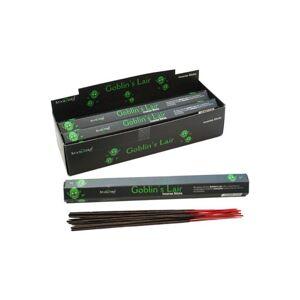 Beadz Galore, t/a Giftz Galore Ltd Stamford Mythical Hex Incense Sticks - 1 Box - Goblin's Lair