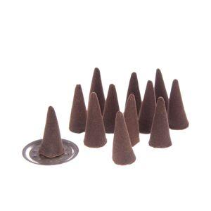 Puckator Stamford Hex Incense Cones - Lavender