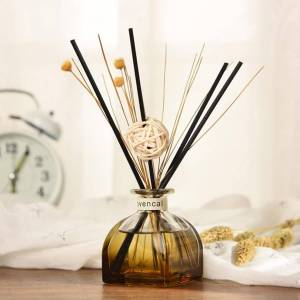 Slowmoose (As Seen on Image) No Fire Home Fragrance, Living Room Essential Oil Scent, Arom