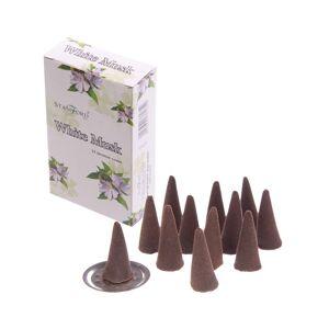 Puckator Stamford Hex Incense Cones - White Musk