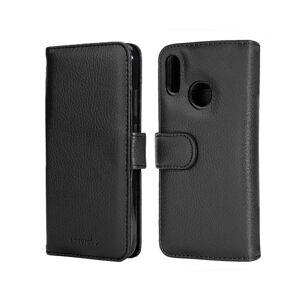 Cadorabo (MIDNIGHT BLACK) Cadorabo Case for Huawei P20 LITE case cover