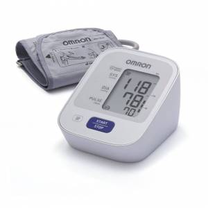 Unbranded Omron Blood Pressure Monitor - M2 Classic - Automatic Upper Arm Basic Digital -